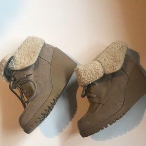 BKE Shoes - BKE wedges